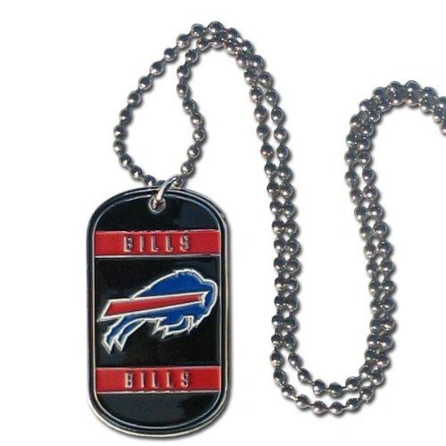 NFL Buffalo Bills Dog Tag