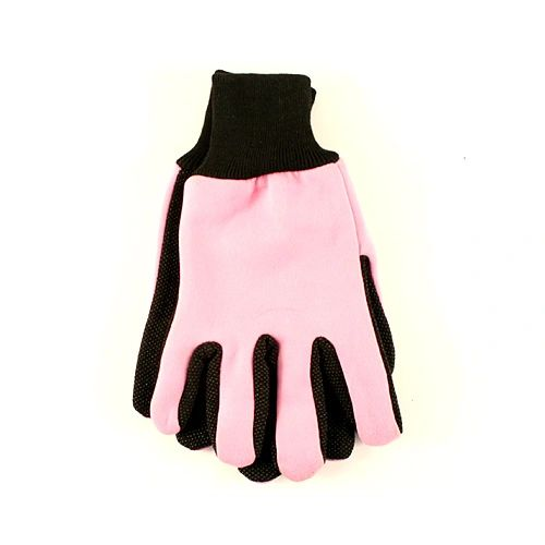 Pink Sport Utility Gloves