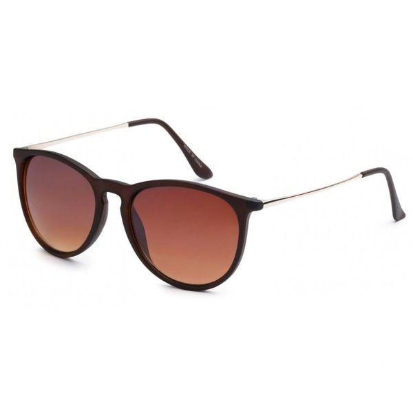 1061 Colored Retro Brown