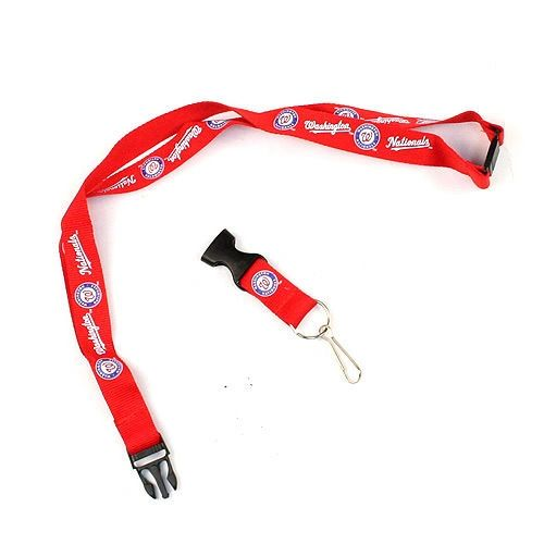 MLB Washington Nationals Lanyard