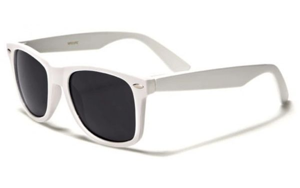 Retro Polarized White Wholesale Dozen