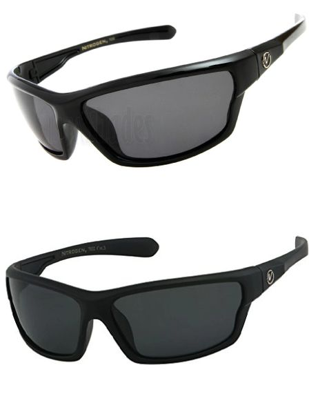 7032 Nitrogen Polarized 2 Pack Black & Black Matte