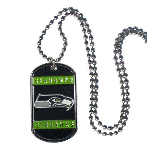 NFL Seattle Seahawks Dog Tag