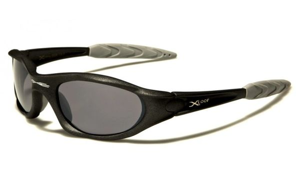2056 XLoop Black Matte