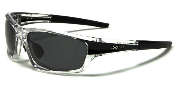 2418 XLoop Polarized Black