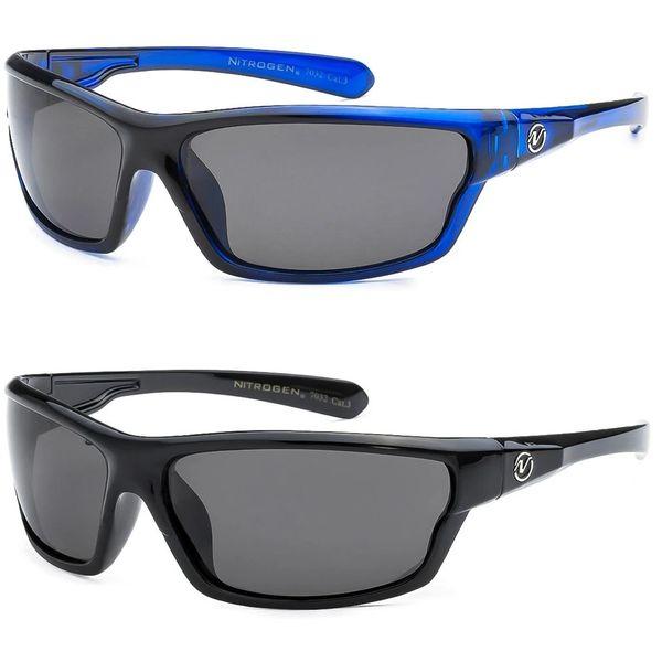 7032 Nitrogen Polarized 2 Pack Black & Blue