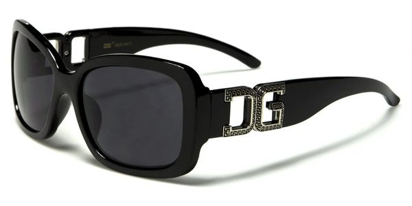 36212 CG Eyewear Black