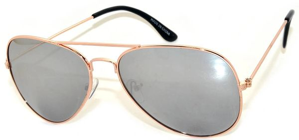 501 Aviator Gold – 2 Pair