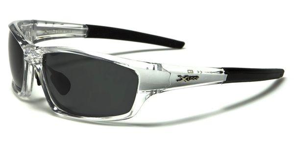 2418 XLoop Polarized Silver