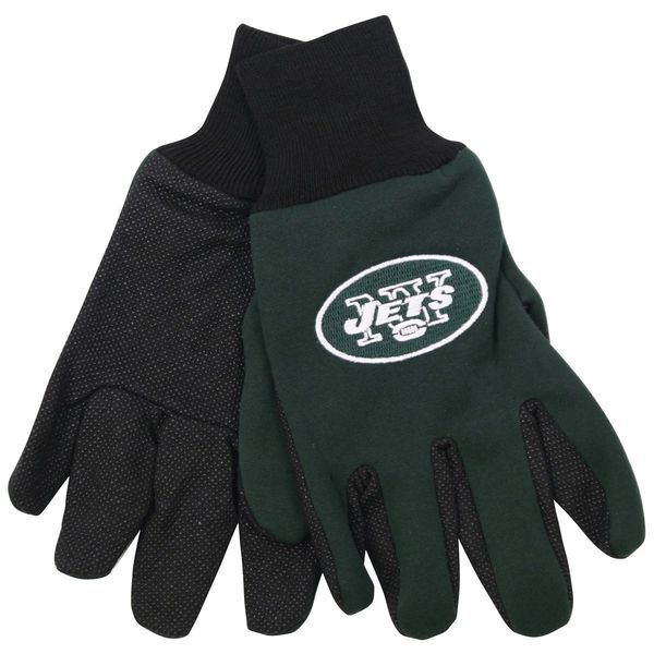 NFL New York Jets Sport Utility Gloves