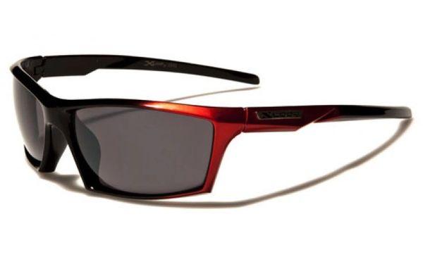 2343 XLoop Black Red