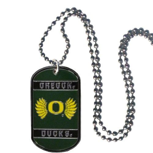 NCAA Oregon Ducks Dog Tag
