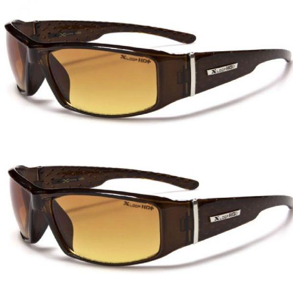 3304 XLoop HD 2 Pack Brown