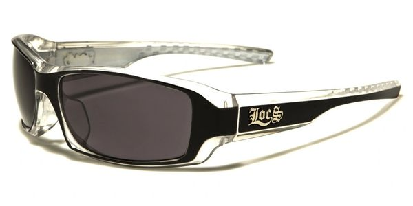 91042 Locs Wrap Black w/Clear