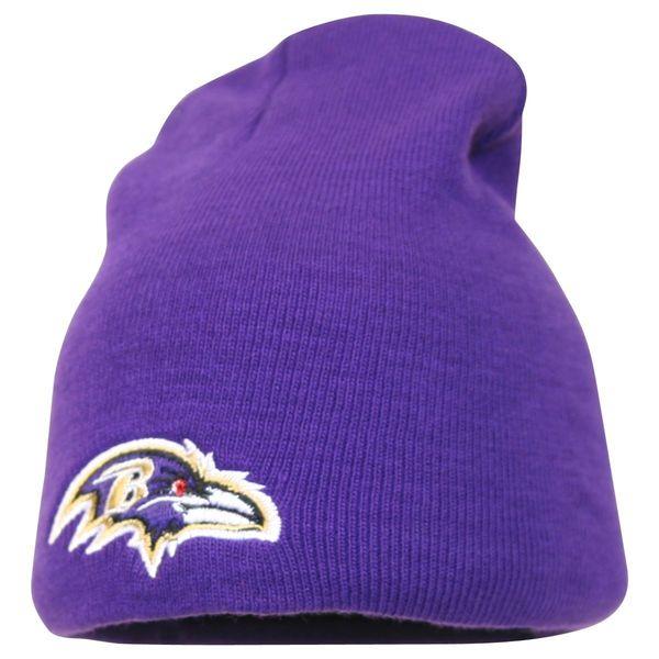 NFL Baltimore Ravens Beanie