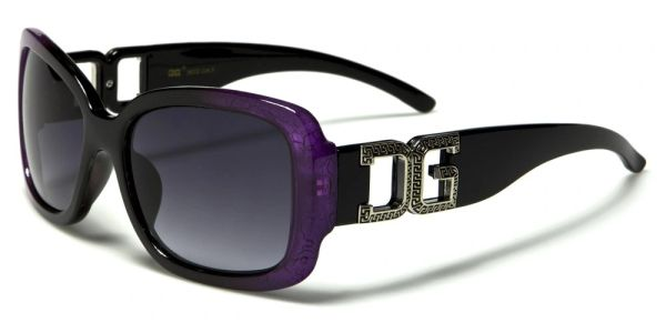 36212 CG Eyewear Purple