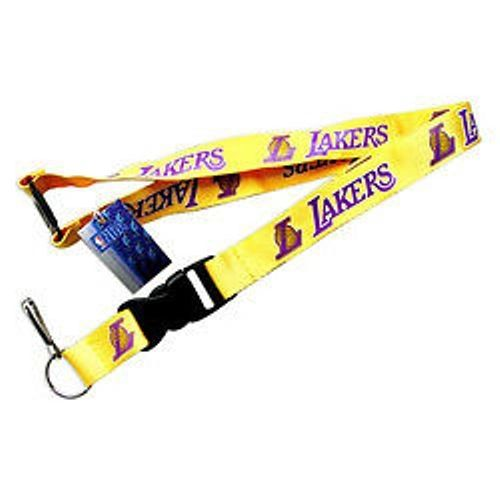 NBA Los Angeles Lakers Lanyard