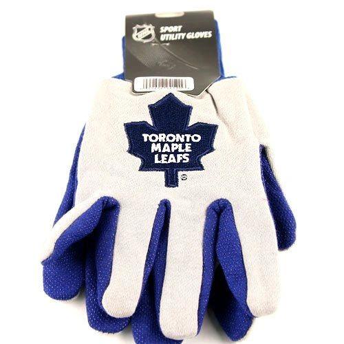NHL Toronto Maple Leafs Sport Utility Gloves