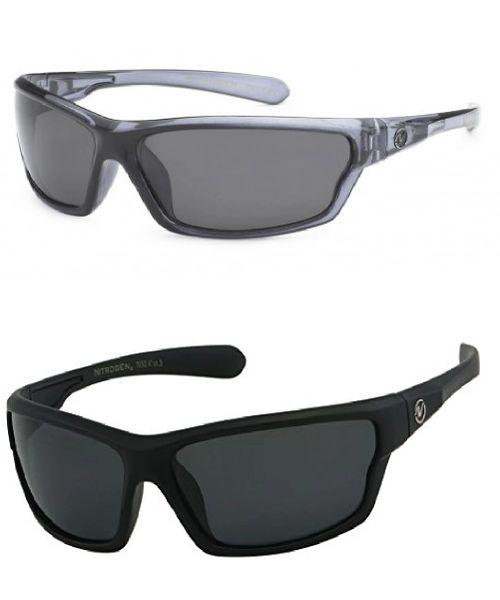 7032 Nitrogen Polarized 2 Pack Black Matte & Grey