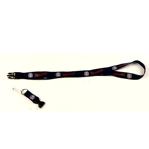 MLB Minnesota Twins Lanyard