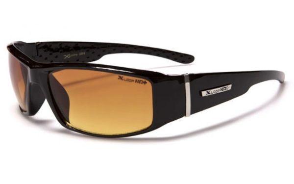 3304 XLoop HD Black Wholesale Dozen