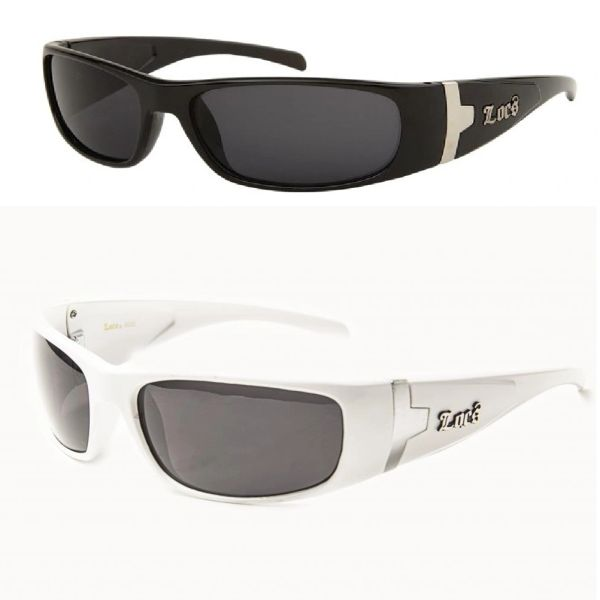9030 Locs – 1 Black and 1 White