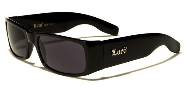 9006 Locs Black