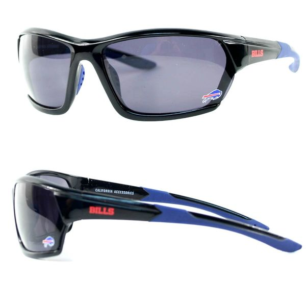 NFL Buffalo Bills Cali Polarized