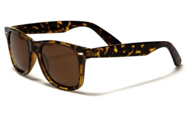 Retro Polarized Tortoise Shell