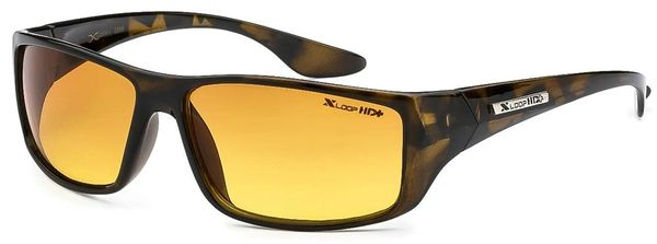 3306 XLoop HD Tortoise Shell