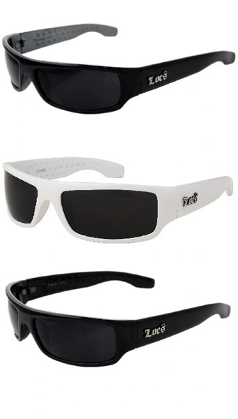 9003 Locs – 1 Black, 1 White and 1 Black Gunmetal
