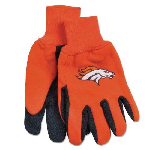 NFL Denver Broncos Sport Utility Gloves