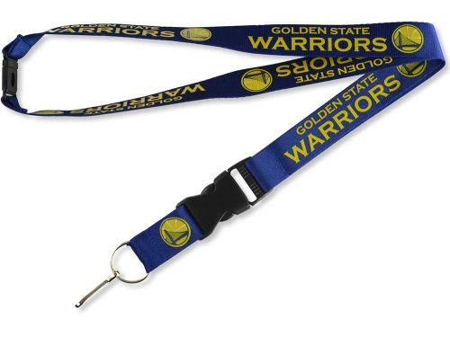 NBA Golden State Warriors Lanyard