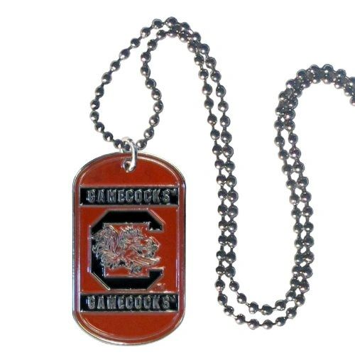 NCAA South Carolina Gamecocks Dog Tag