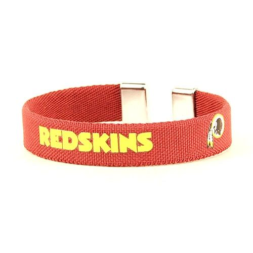NFL Washington Redskins Fan Bracelet