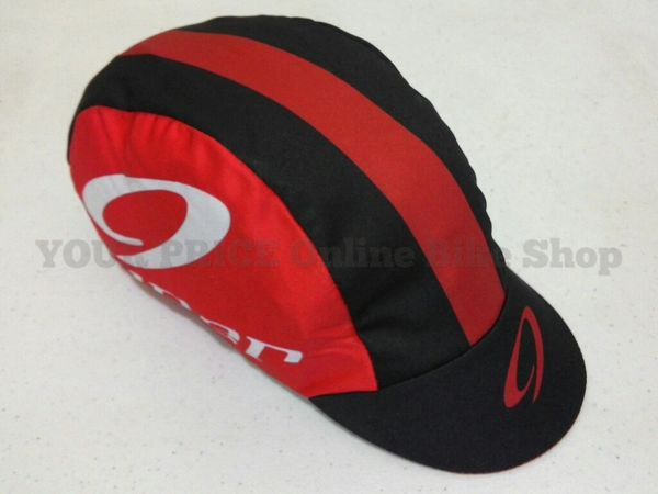 b034dfb9162 BIKE STATEMENT Dye-Sublimated Custom Cycling Caps