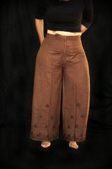 Venus Wrap Harem Pants (One size fits most)