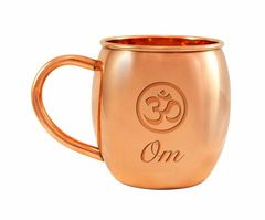 100% Pure Copper 16 oz. Mug One for 22.00 or Four for 75.00 PLEASE USE COUPON CODE AT CHECK OUT : CLMEDITATION