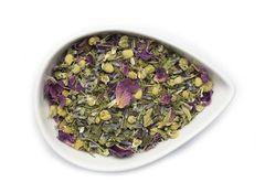 Peace Tea (3-5 servings)