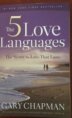 The Five Love Languages (Paperback)