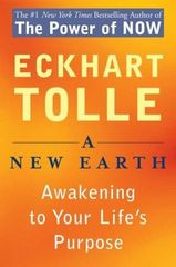 A New Earth: Awakening to Your Life's Purpose [audio book]