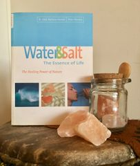 Water and Salt The Essense of Life