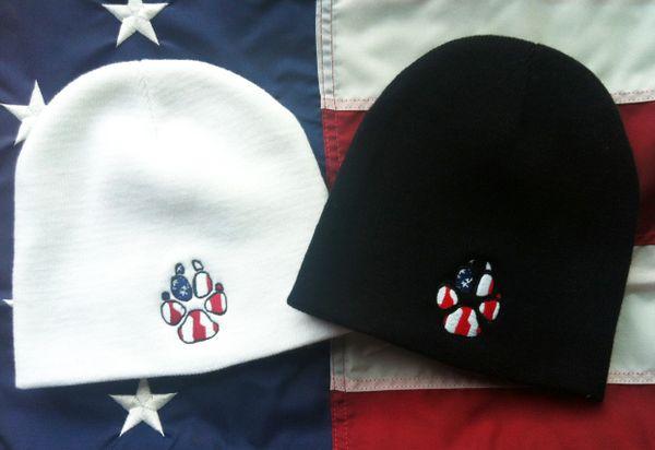 AmeriPaw Skull Cap