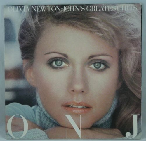 Olivia Newton John Greatest Hits Ex Generation Gap