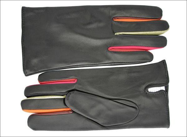 Mario Fazio Men's Rainbow Fingers