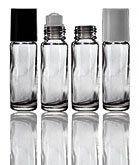 Amber Green Unisex Body Fragrance Oil (U) TYPE* ScentaRomaOils Scent Version MAH001