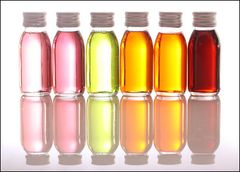 Burning Oils - 8 oz - 1 bottle