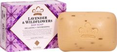 Nubian Heritage Lavender & Wildflowers Shea Butter Soap with Vitamin E