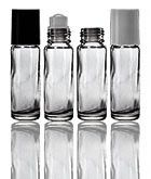 Black Musk Body Fragrance Oil (U) TYPE* ScentaRomaOils Scent Version MAH001