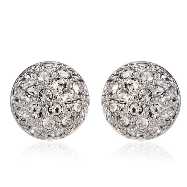 Ouxi Stud Hat Earrings Made With Crystals From Swaroski